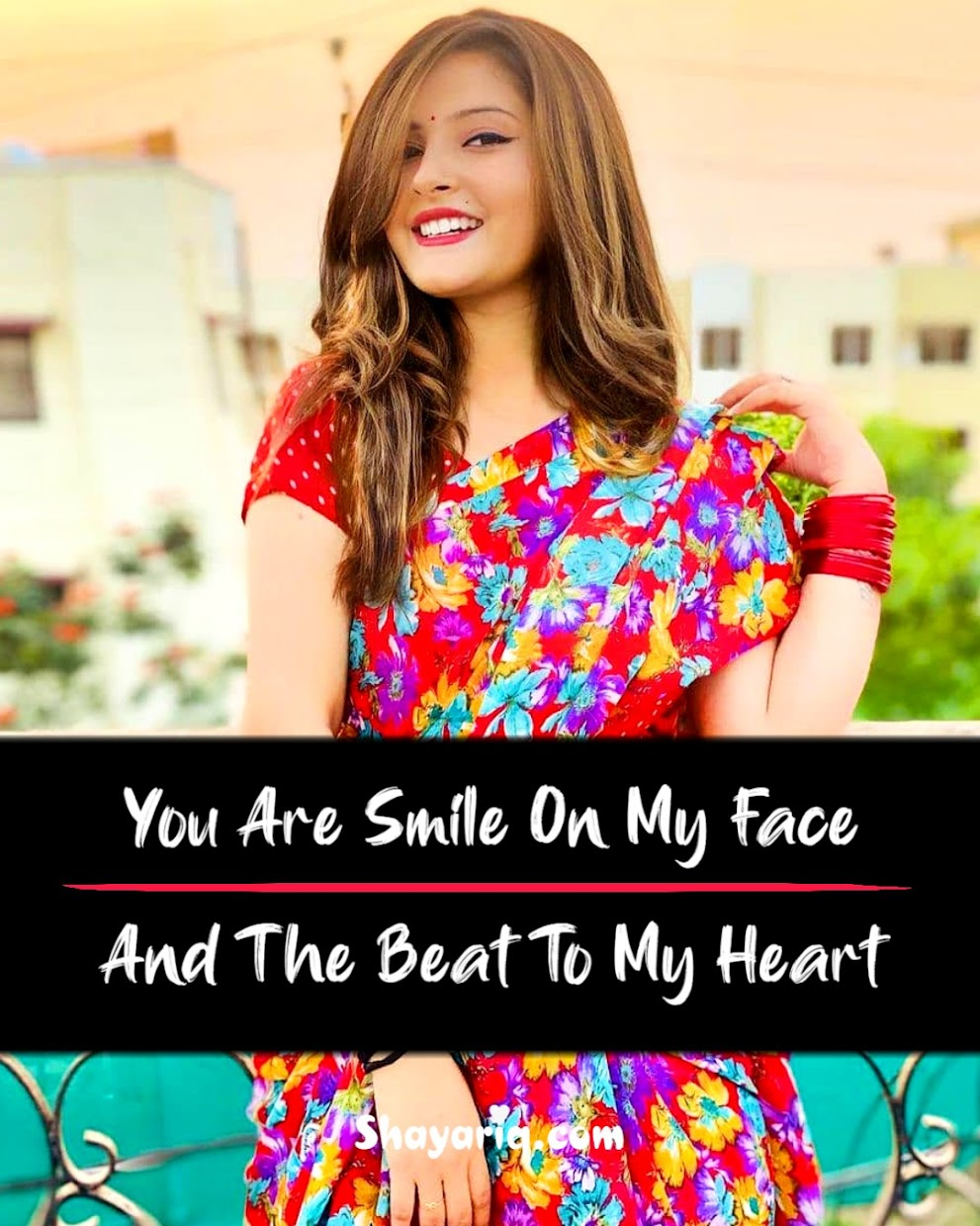 Beat To My Heart - Love Quotes