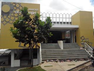 masjid Al Muhajirin Bandung