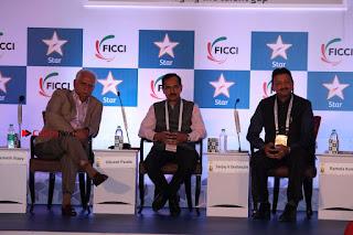 Ekta Kapoor Anurag Kashyap & Ramesh SippyAt at FICCI FRAMES 2017  0160.JPG