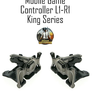 Jual Gamepad controller L1 R1 king series