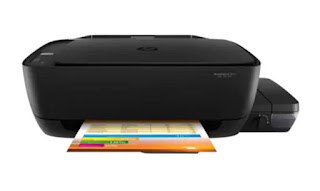 HP DeskJet GT 5810 Driver Download, Review And Price