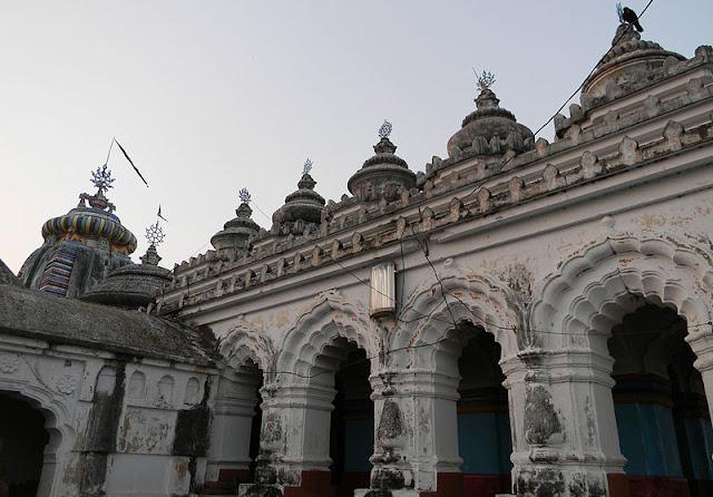 Kantilo Nilamadhaba Temple