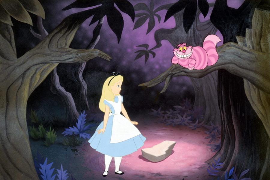 Książka Od Kuchni Blog Recenzencki Powtórka Z Disneya Alicja W