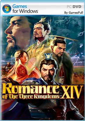 Romance of the Three Kingdoms XIV PC Full