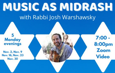 Music as Midrash