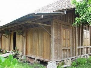 konsep bangunan tahan gempa - membangun rumah sederhana