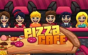 Pizza Kafe - Pizza Cafe