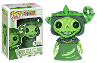 Funko Pop! The Lich GITD