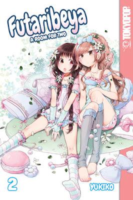 Kasumi and Sakurako