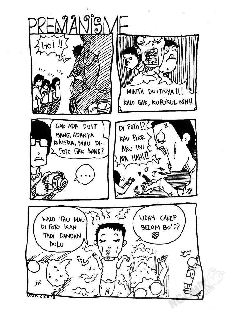 Hamzahs Blog Komik Indonesia