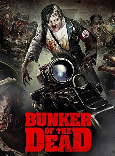 Bunker Of The Dead - HD 720p - Legendado