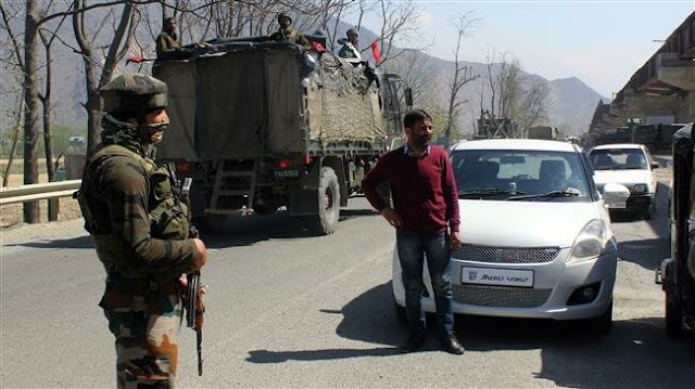India's ruling party leader in Kashmir Gul Mohammed Mir killed ahead of polls