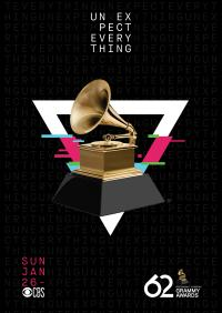 The 62nd Annual Grammy Awards 2020