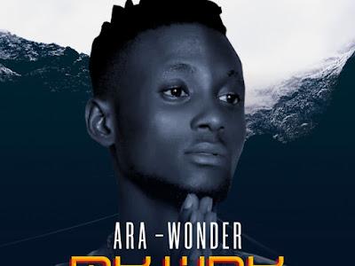 DOWNLOAD MP3: Ara Wonder - My Way