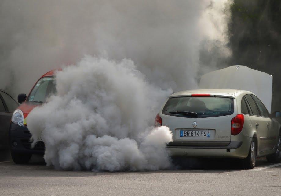 Salute News: in Italia si muore per inquinamento atmosferico.