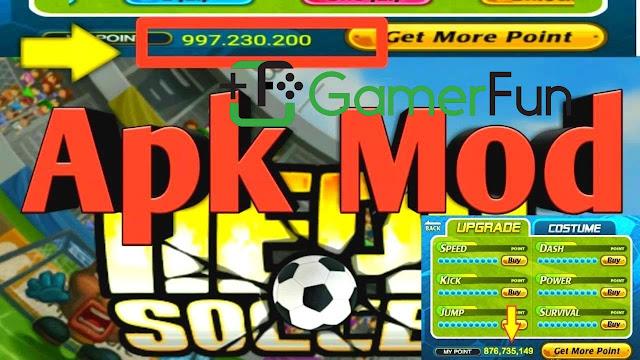 Head-Soccer-Mod