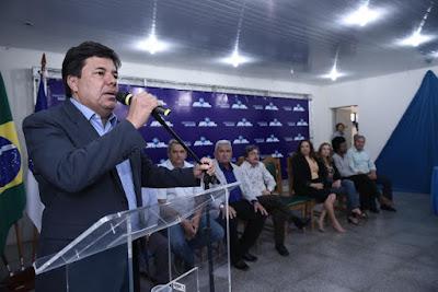 Resultado de imagem para O ministro da Educação, Mendonça Filho no IFPE Belo Jardim
