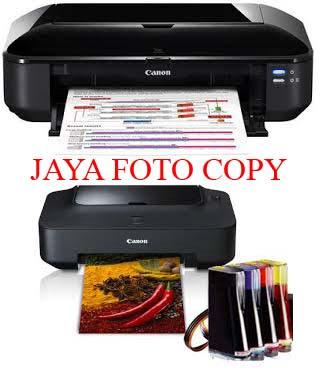 Jasa Print Murah di Jakarta