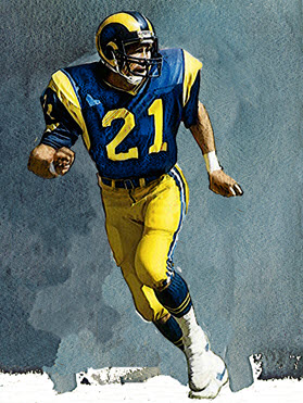 Pro Football Journal: The 1979 Rams