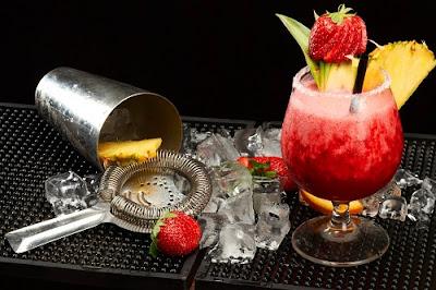 sáng tạo ra nhiều món cocktail mocktail