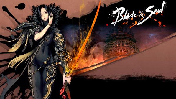 Blade & Soul BD Subtitle Indonesia