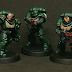 What's On Your Table: Dark Angels