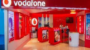 معرفة فروع شركة فودافون مصر 2021