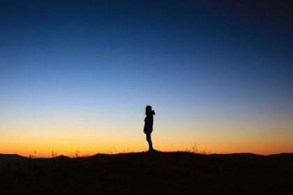 Cara Melakukan Meditasi Kesadaran