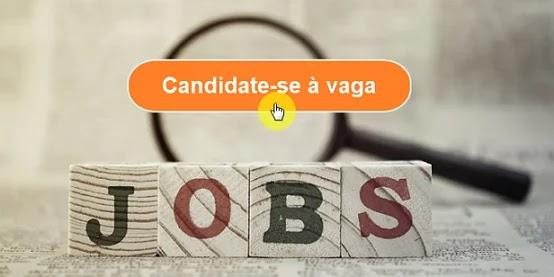 Vagas  emprego  Curitiba Região Metropolitana. Ponta Grossa , Paranaguá, Litoral Cascavel.