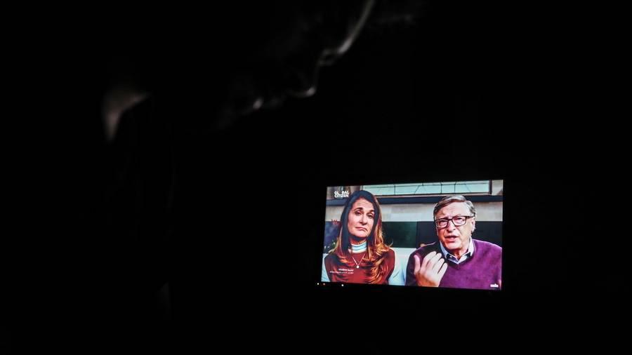 Περί Bill Gates και άλλων δαιμονίων