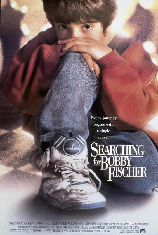 Searching for Bobby Fischer 1993 x264 720p Esub BluRay Dual Audio English Hindi THE GOPI SAHI