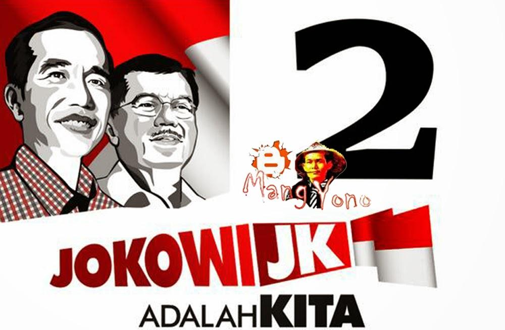 9 Program nyata Jokowi - JK bila terpilih jadi Presiden RI