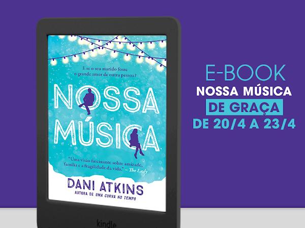 E-book grátis da Editora Arqueiro #02