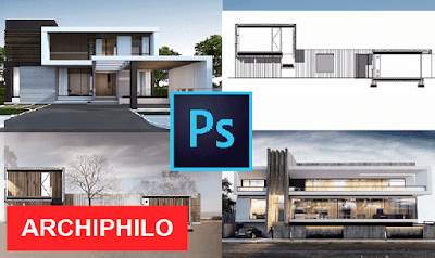 The best free Photoshop tool online for the architect