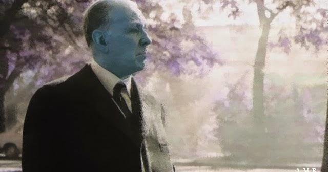 Borges en el museo de la novela de la eterna el jard n de for Borges el jardin