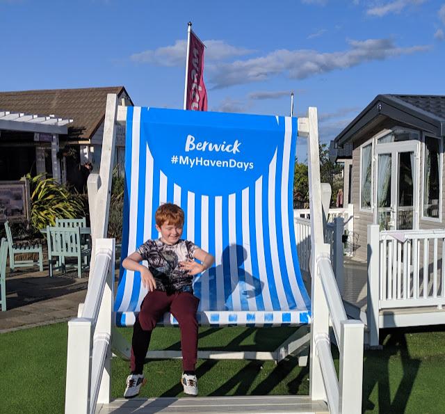 Things to do in Berwick - Berwick Haven