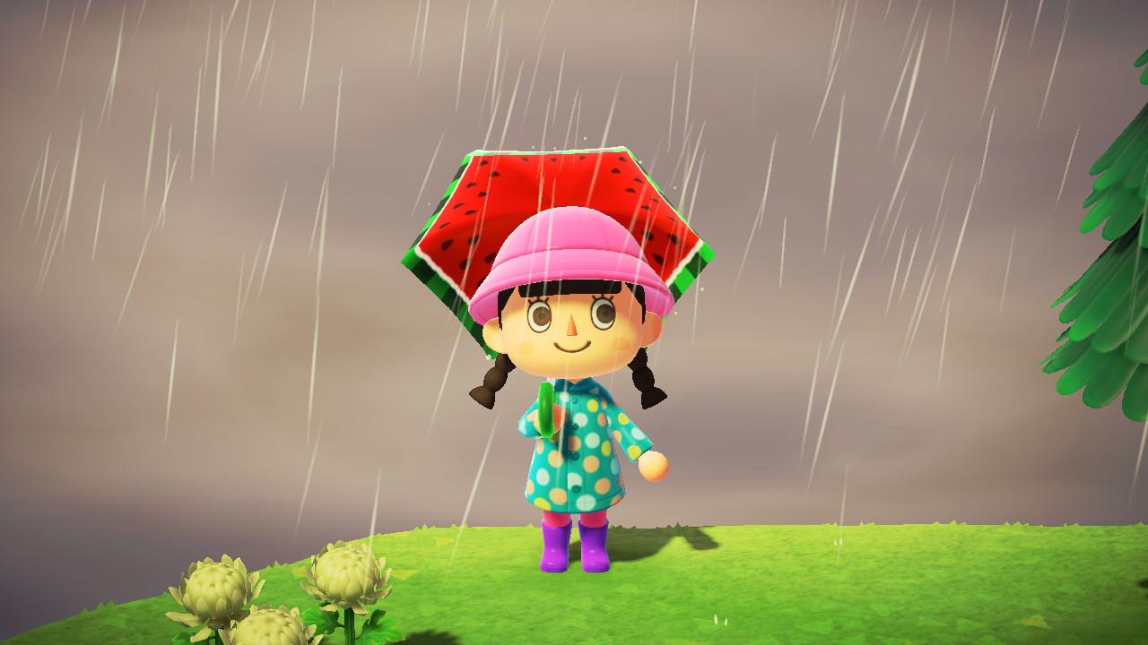 Animal Crossing New Horizons: Thunderbolts & Lightning And ...