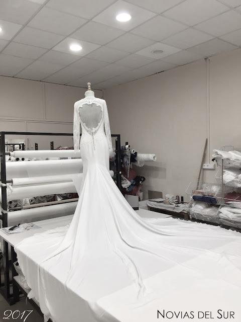 Fabrica vestidos de novia murcia