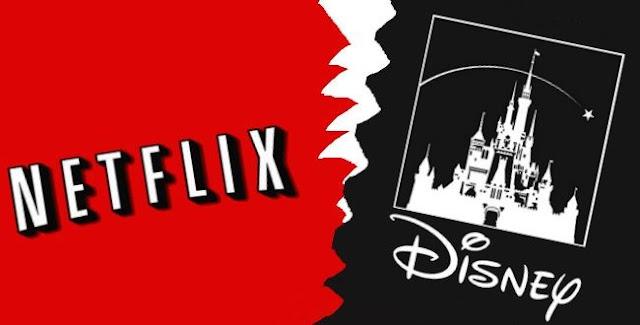 Netflix com prejuízo bilionário
