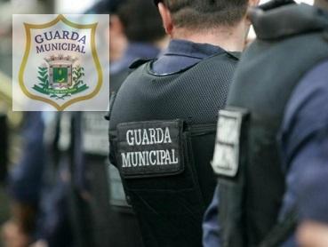 Concurso Guarda Municipal de Feira de Santana