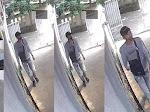 Kawanan Maling Beraksi di Pondok Rajeg Depok Terekam CCTV