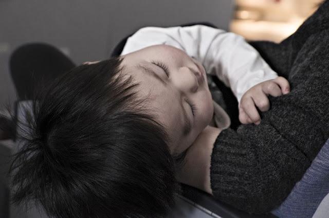 Gejala Sinusitis Pada Anak