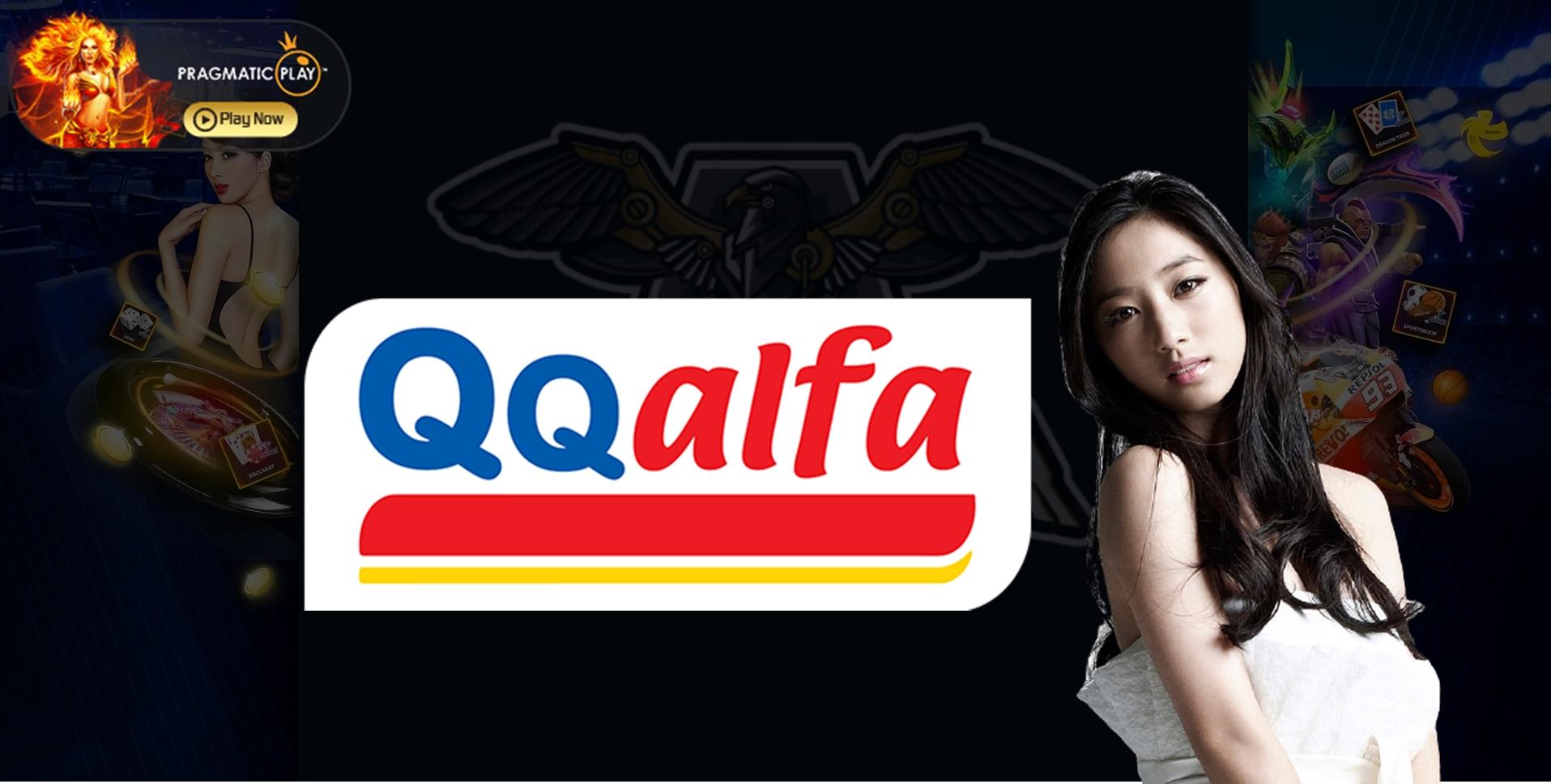 QQalfa Slot Online Bersama Agen Yang Sudah Sangat Terpercaya