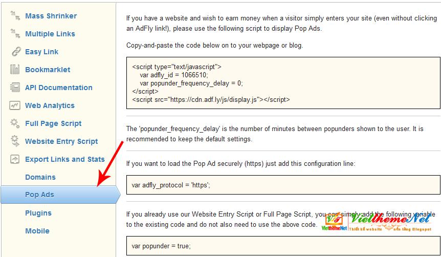 Kiếm tiền hiệu quả bằng cách rút gọn link và chia sẻ với Adfly