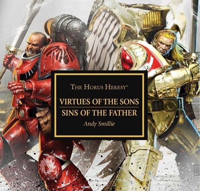 horus heresy ebook collection