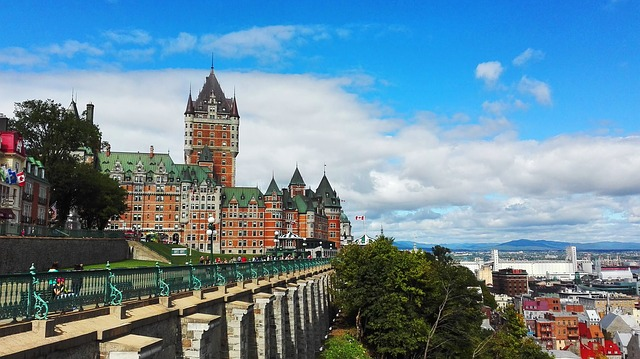 Cheap Hotels in Quebec Guide