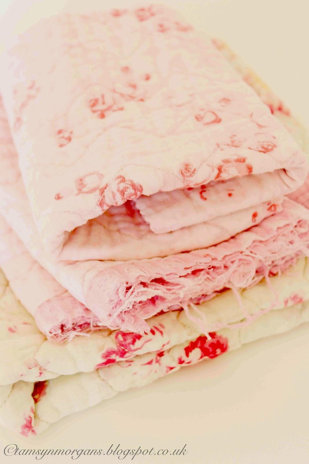 Velvet Ribbon Fabrics