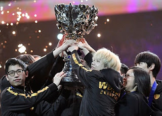FunPlus Phoenix beat G2 Esports to win the Summoner Cup 2019 LOL title in debut year.