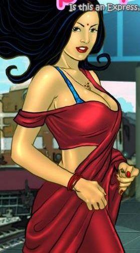 Savita Bhabhi Cartoon Video Download