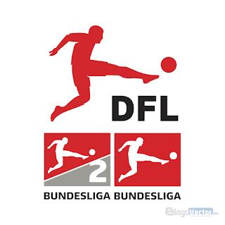 Bundesliga Logo vector (.cdr)
